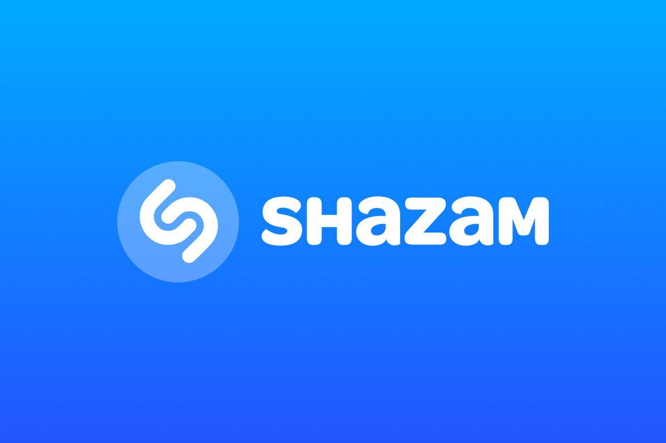 Apple is reportedly buying Shazam