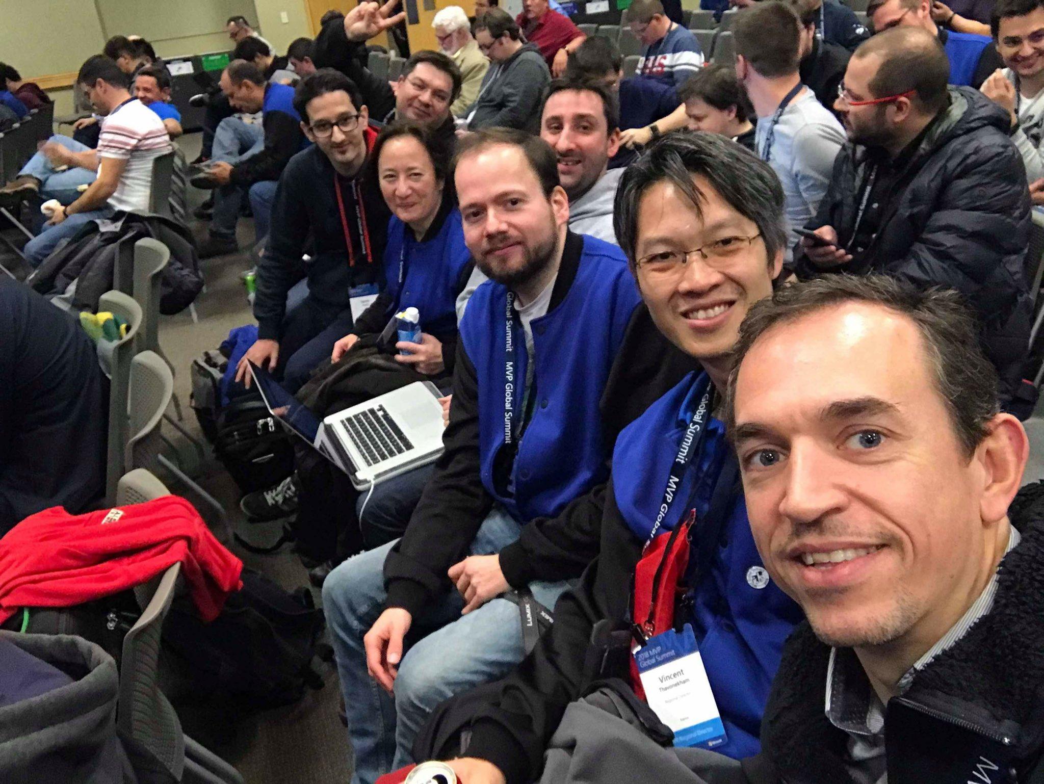 Global MVP Summit