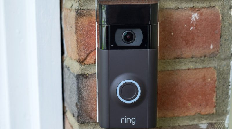 Amazon's Ring reportedly partners with more than 200 US police departments