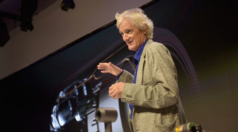 Dyson abandons electric car project