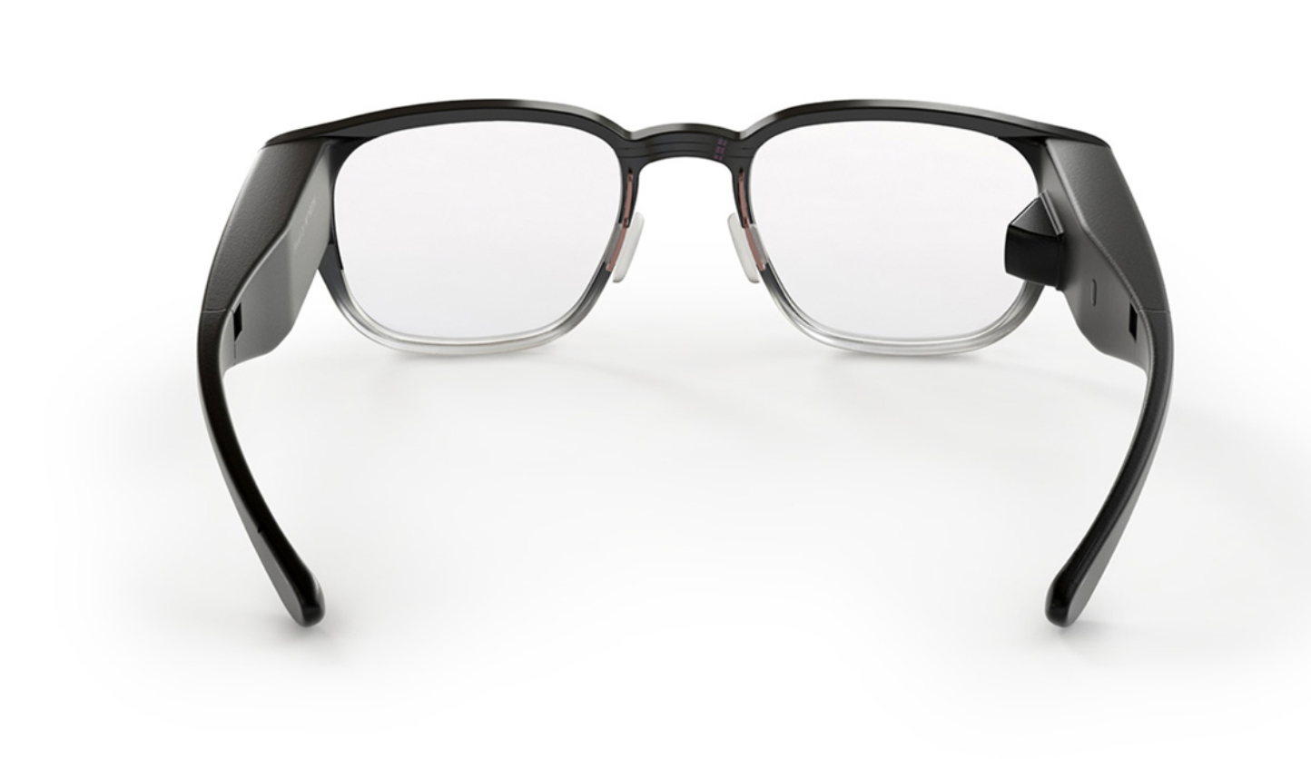 North ending production of current Focals smart glasses to focus on Focals 2.0