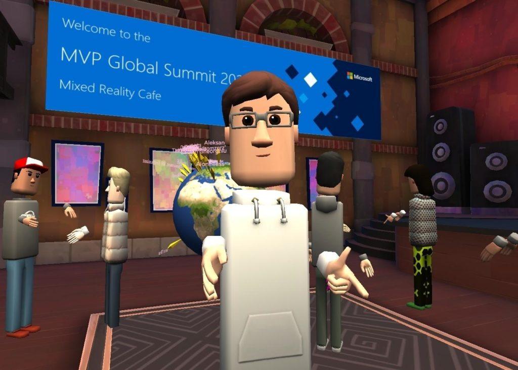 VR MVP Summit