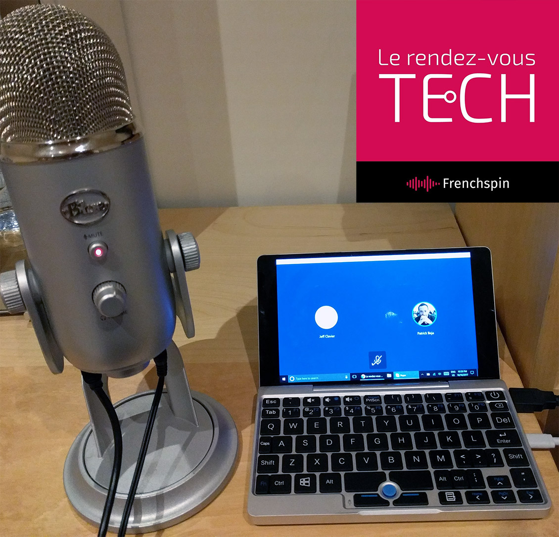 Rendez-Vous Tech 224