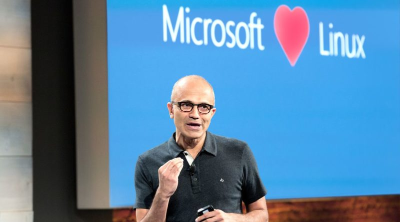 Microsoft has reportedly acquired GitHub
