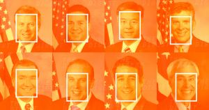 Amazon Rekognition Falsely Matched 28 Members of Congress to Mugshots