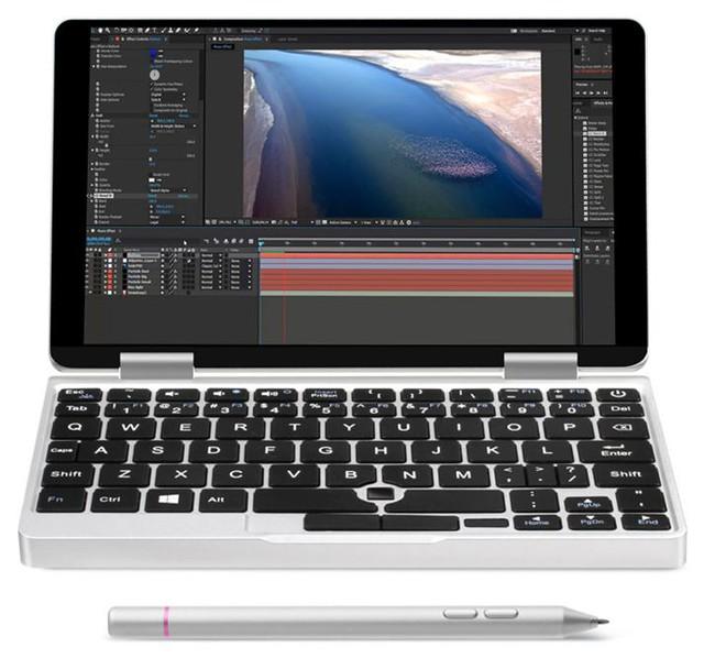 Le One Mix 2S Yoga passe au processeur Core i7-8500Y