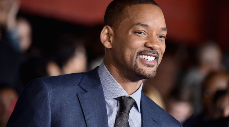 Will Smith investit 46 millions de dollars dans l'eSport