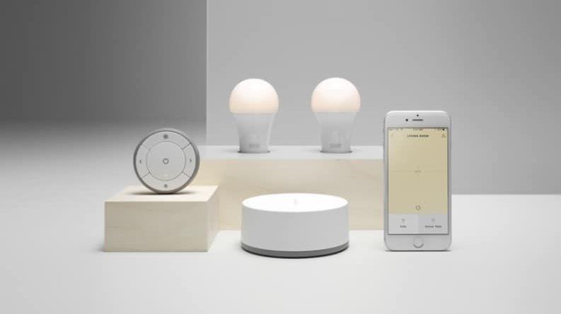 IKEA crée une unité dédiée à la domotique