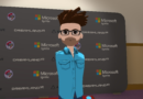 Virtual Microsoft Ignite 2021 in VR