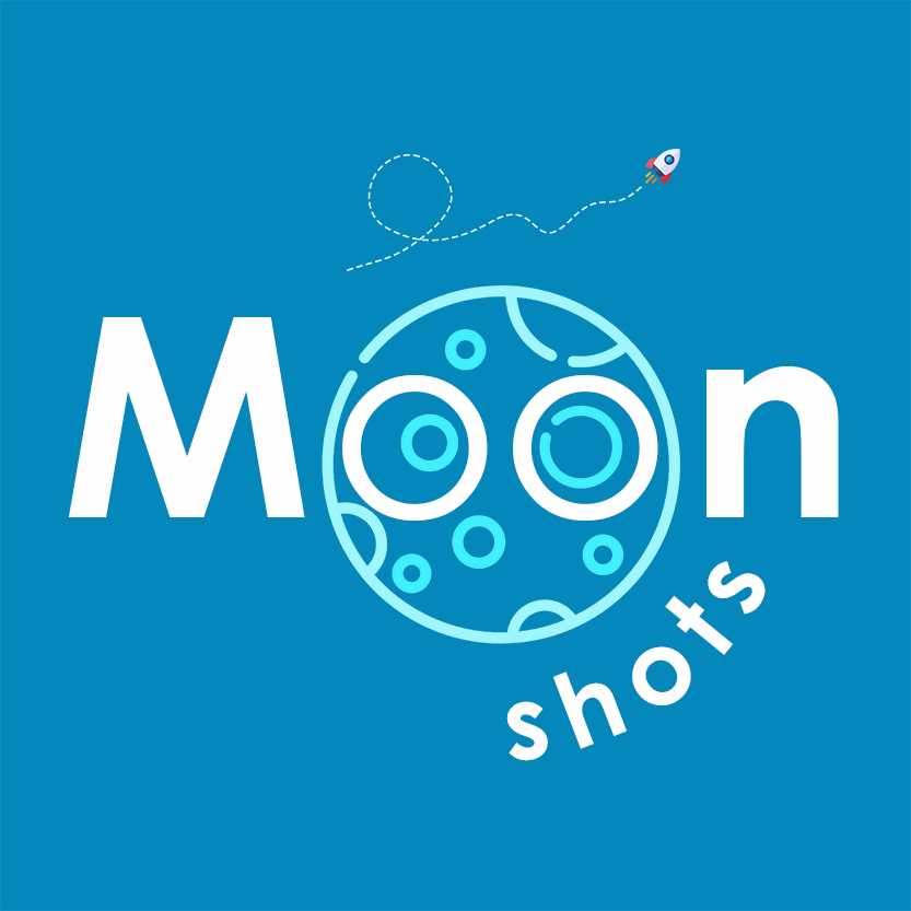 MoonShots Logo