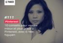 Le Panier : Pinterest : 10 conseils pour vendre mieux et plus
