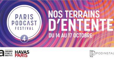 1/3 des Français·e·s écoutent des podcasts natif